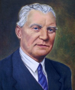 Henoch Severin Johansson