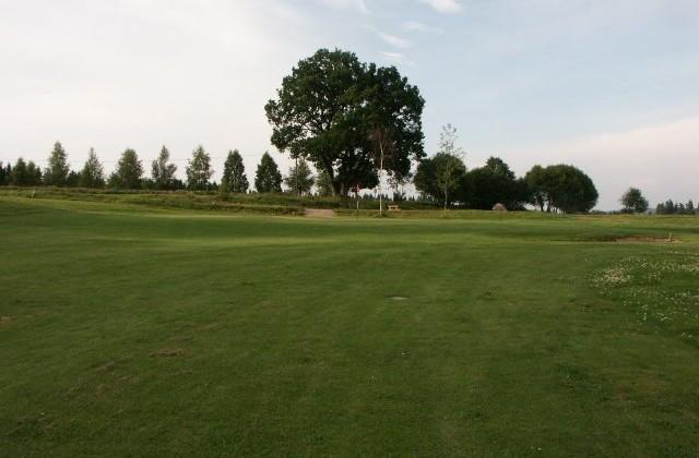 Ekbackens golf