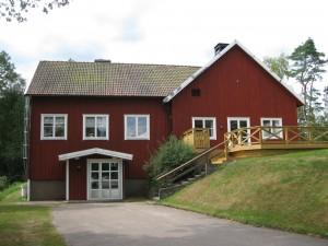 Nyarps bygdegård